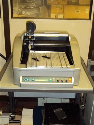 Suregrave Dahlgren Computerised Machines Rona Machines